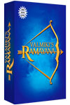 Valmiki s Ramayana - A Set of 6 Vol.