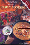 Flavours of Indian Cooking (Hardcover)