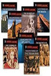 Enigmas of History Set 1 Volume - 8