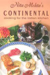 Continental cooking for the Indian kitchen