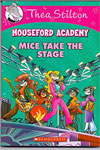 7. Mouseford Academy