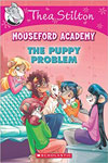 17. The Puppy Problem