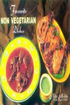 Favourite Non-Vegetarian Dishes