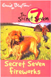Secret Seven Series by Enid Blyton (15 Books)