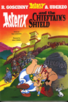 11. Asterix And The Chieftains Shield