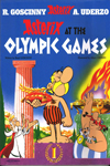 12. Asterix At The Olympik Games