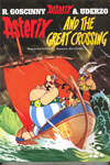 22. Asterix And The Great Crossing