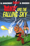 33. Asterix And The Falling Sky