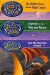 Secrets of Droon Series - An assorted Set of 32 Books