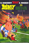 8. Asterix In Britain