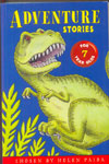 Adventure Stories For 7 Year Olds