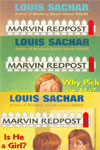 An Assorted  Set of Louis Sachar (6 Titles)