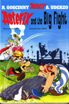 7. Asterix And The Big Fight