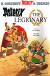 10. Asterix The Legionary