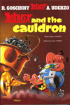 13. Asterix And The Cauldron