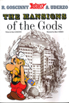 17. The Mansions Of The Gods