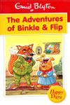 The Adventures Of Binkle And Flip