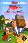 32. Asterix And The Class Act