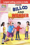Billoo And  Mrs.Golrol