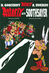 19. Asterix And The Soothsayer