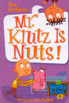 2. Mr. Klutz Is Nuts!
