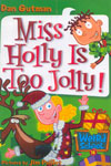 14. Miss Holly Is Too Jolly!