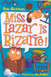 9. Miss Lazar Is Bizarre!