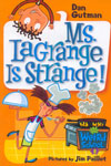 8. Ms. Lagrange Is Strange!