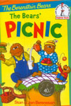 The Berenstain Bears The Bears Picnic