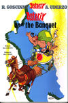 5. Asterix And The Banquet