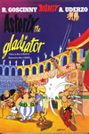 4. Asterix And The Gladiator