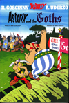 3. Asterix And The Goths