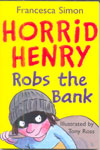 Horrid Henry Series Books  (20 Titles)