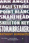 Anthony Horowitz Series - A Set of 5 Books