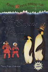 Eve Emperor of the Penguin