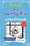 Diary of a Wimpy Kid - An Assorted Set of 12 Books
