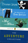 The Adventure Collection Box Set (3 Books)