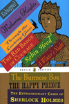 Puffin Classics Series (12 Books) - The Happy Prince & Other Stories