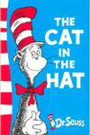 Green Back Book : The Cat In the Hat