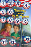 Capital Mysteries Series - A Set of 14 Books