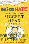 Big Nate Books - A Set of 5 Books