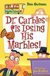 19. Dr. Carbles Is Losing His Marbles!