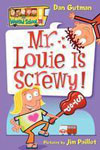 20. Mr. Louie Is Screwy!