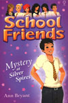 Mystery at Silver Spires