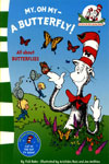 Cat In The Hat's Learning Library : Inside Your Outside! All about the Human Body