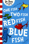 Beginner Series : One Fish Tow Fish Red Fish Blue Fish