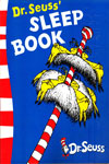 Yellow Back Book : Dr.Seuss' Sleep Book