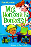 18. Mrs. Yonkers Is Bonkers!