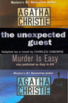 Agatha Christie Collection (14 Books) Assorted Set Only