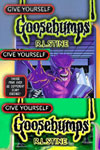 Give Yourself Goosebumps Series - A Set of 40 Books